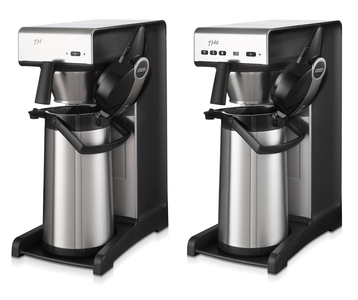 Bravilor Bonamat TH Schnellfilter Kaffeemaschine