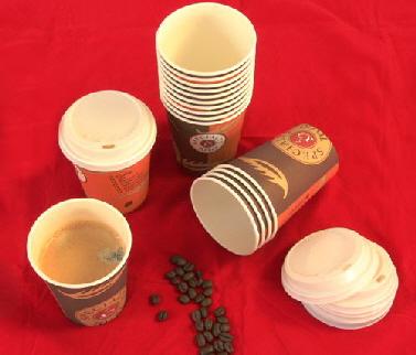 Rejoice Kaffeebecher