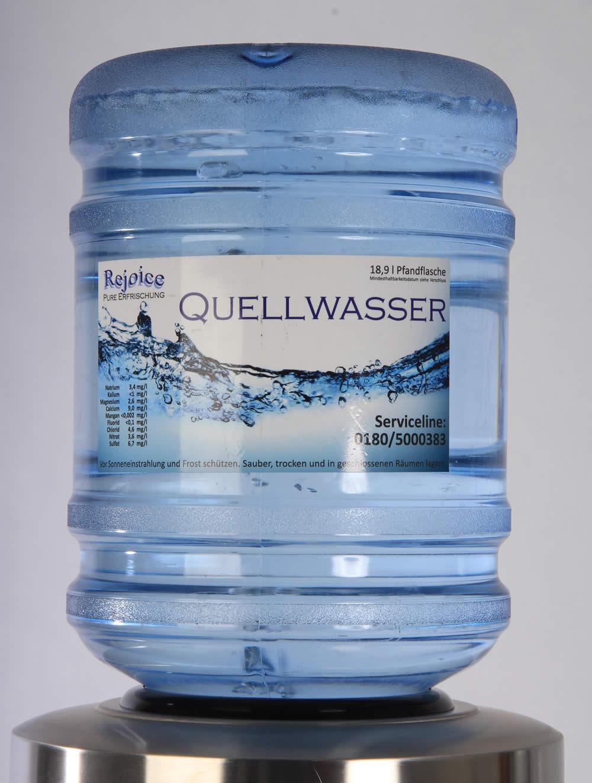 Rejoice Wasser